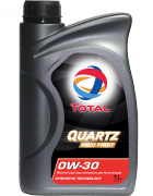 Total Quarts Ineo First 0w30